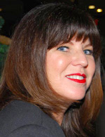 Alison Barrick