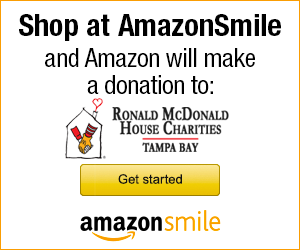 Fundraisers Amazon Smile
