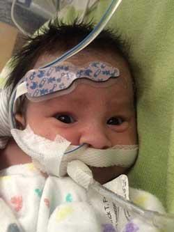 Baby Tuanie