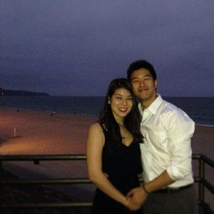 Irene & Clark Chen
