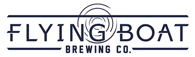 Flying Boat Brewing logo