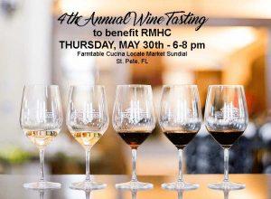 Wine Tasting for RMHC