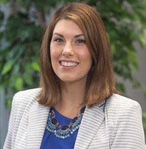 Jillian McClure