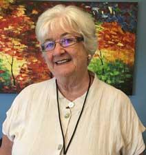 Judy Henzel